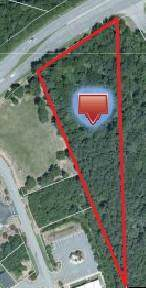 00 Martin Luther King Jr Boulevard, Anderson, SC 29621 (MLS #20225078) :: Les Walden Real Estate