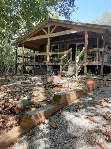 150 Ricks Road, Fair Play, SC 29643 (MLS #20225245) :: Tri-County Properties at KW Lake Region