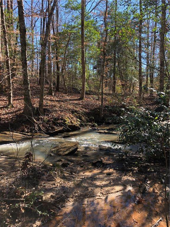 00 11 Highway, Walhalla, SC 29691 (MLS #20225320) :: Tri-County Properties at KW Lake Region
