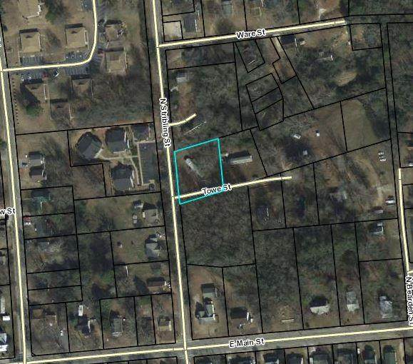 103 Towe Street, Seneca, SC 29678 (MLS #20225374) :: Tri-County Properties at KW Lake Region