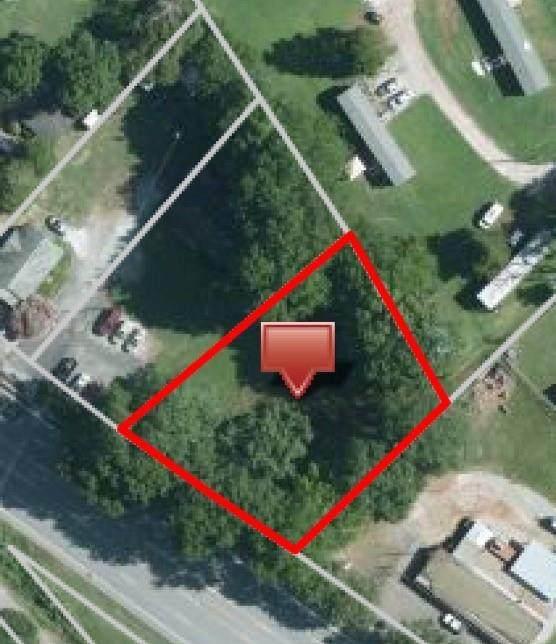 6012 Highway 76 Highway, Pendleton, SC 29670 (MLS #20225382) :: Les Walden Real Estate