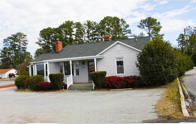 3312 N Main Street, Anderson, SC 29621 (#20225441) :: Connie Rice and Partners