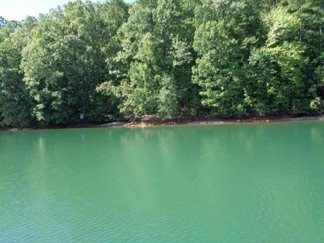 Lot 6 Motor Boat Way, Seneca, SC 29672 (MLS #20225661) :: Tri-County Properties at KW Lake Region