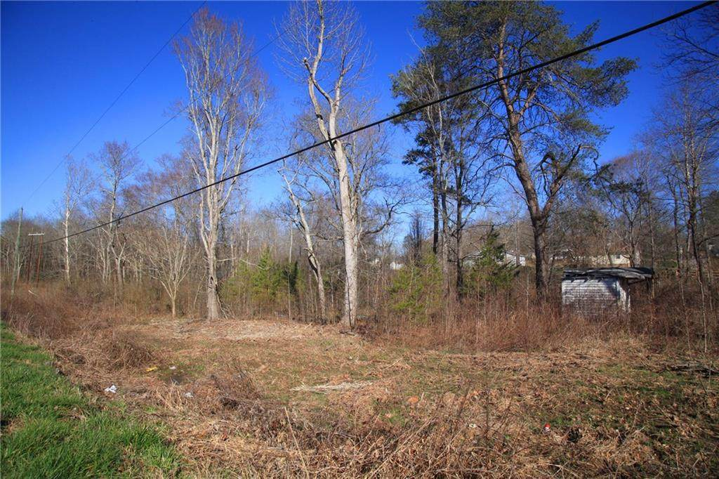 2.34 AC off Pumpkintown Road - Photo 1