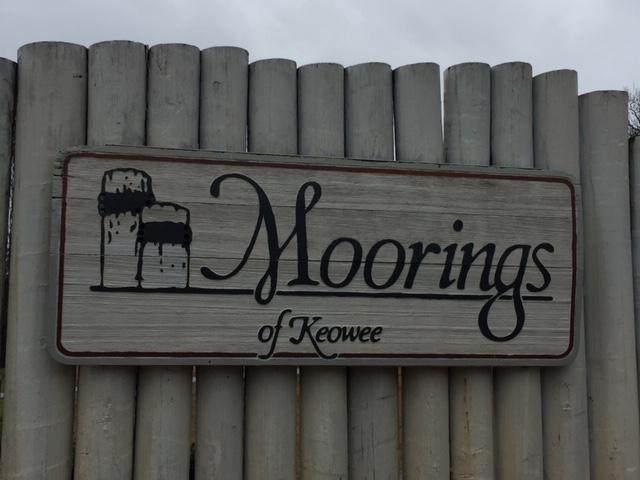 0 Lot 4B Mooring Line Drive, Seneca, SC 29672 (#20225804) :: Connie Rice and Partners