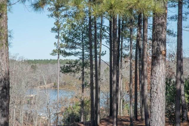 820 Eagles Harbor Drive, Hodges, SC 29653 (MLS #20225905) :: Tri-County Properties at KW Lake Region