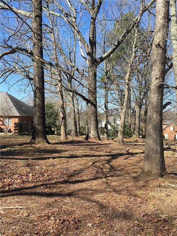512 Glen Lauren Drive, Easley, SC 29642 (MLS #20225948) :: Les Walden Real Estate