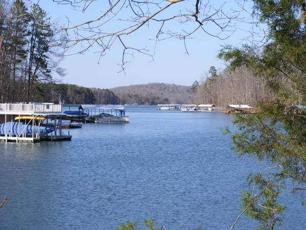 Lot 2 Blueberry Lane, Lavonia, GA 30553 (MLS #20226061) :: The Powell Group
