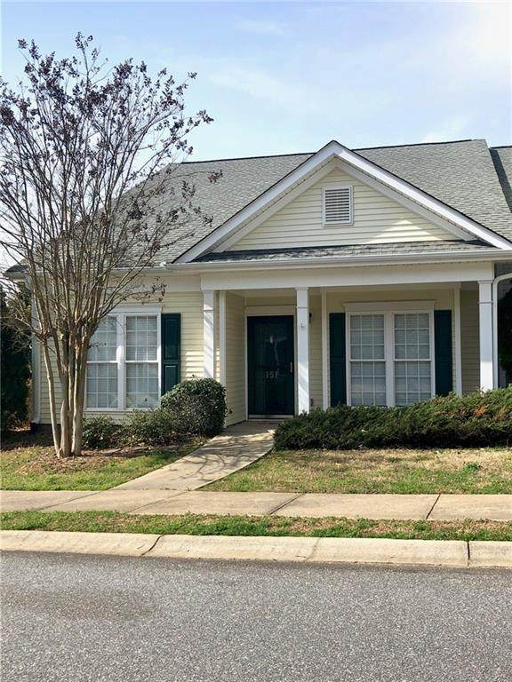 151 Heritage Place Drive, Pendleton, SC 29670 (#20226405) :: Connie Rice and Partners