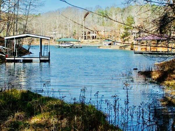 00 Lot 35& 36 Long Bay Drive, West Union, SC 29696 (#20226415) :: Expert Real Estate Team