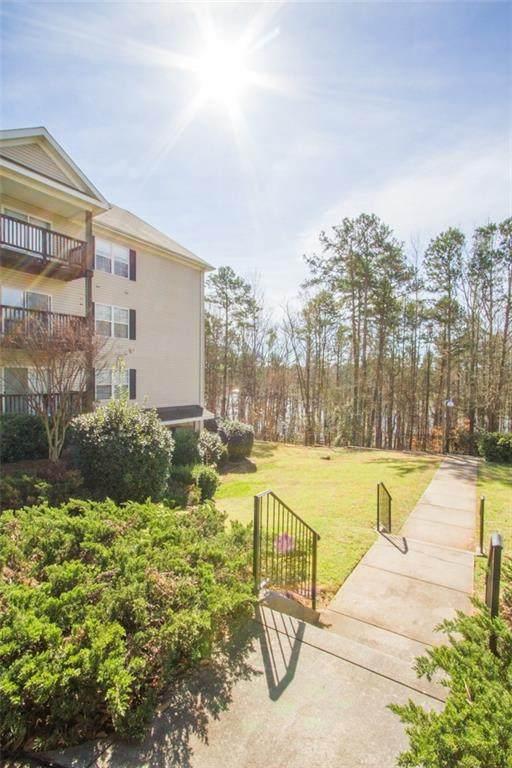 114 Lookover Drive, Anderson, SC 29621 (MLS #20226448) :: Les Walden Real Estate