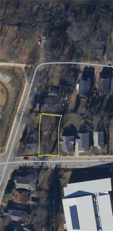 108 Greenville Avenue, Greenville, SC 29601 (MLS #20226628) :: The Powell Group