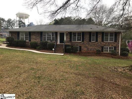 714 Druid Hills Drive, Anderson, SC 29621 (MLS #20226658) :: The Powell Group