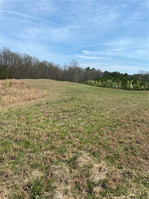 00 Six Mile Highway, Central, SC 29630 (MLS #20226698) :: Tri-County Properties at KW Lake Region