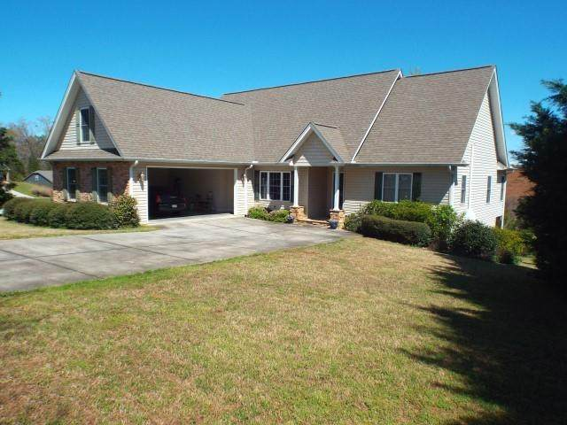 112 Shadowood Court, Seneca, SC 29678 (MLS #20226808) :: Les Walden Real Estate