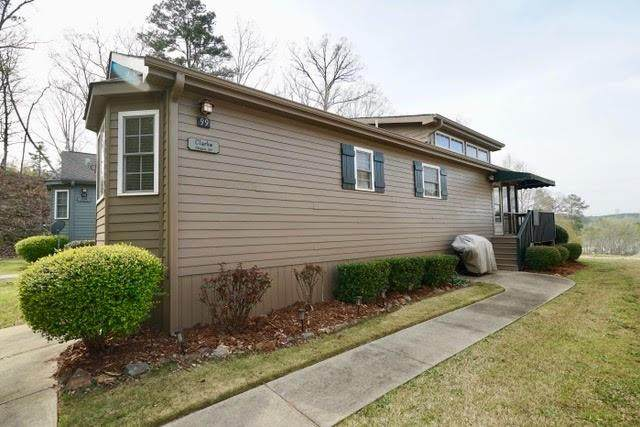 1230 Melton Unit #99 Road, West Union, SC 29696 (MLS #20226900) :: Les Walden Real Estate