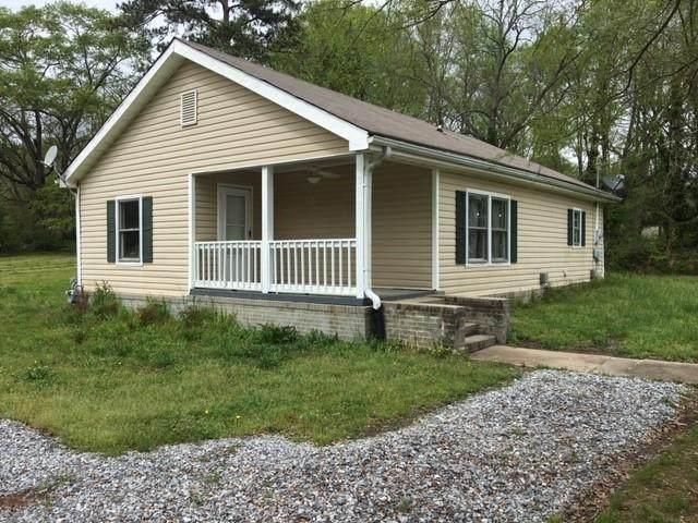 202 W Poplar Street, Iva, SC 29655 (MLS #20226967) :: Tri-County Properties at KW Lake Region