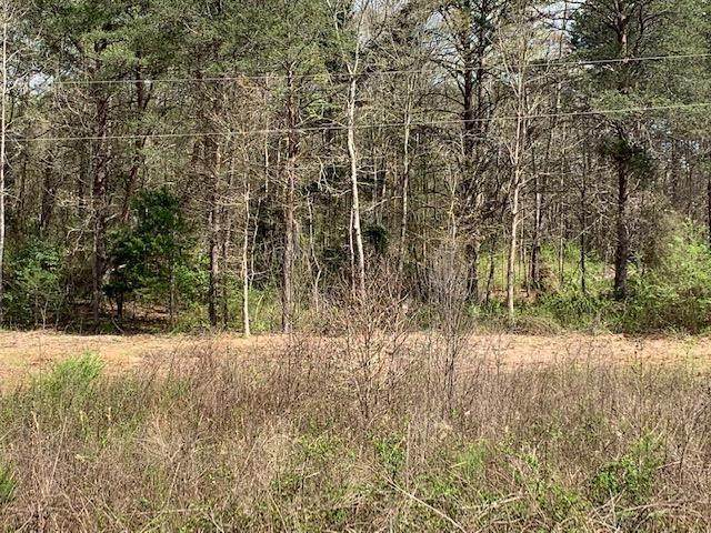 0 Old Liberty Road, Liberty, SC 29657 (MLS #20227013) :: The Powell Group