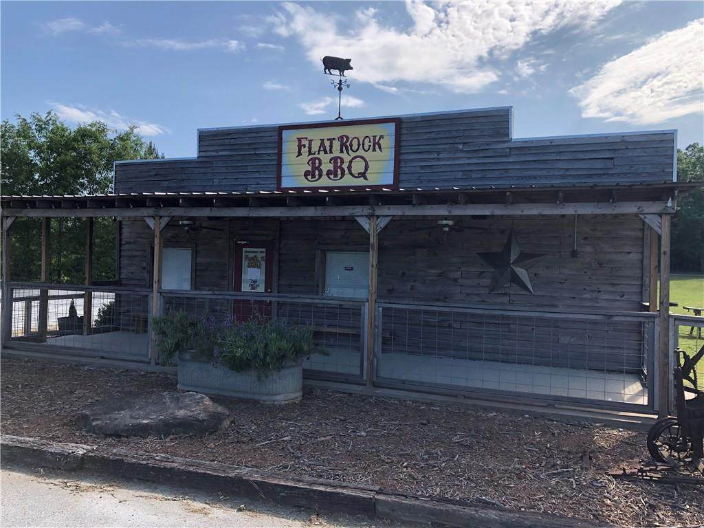 3410 Flat Rock Road - Photo 1