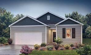 511 Baythorne Way, Pelzer, SC 29669 (MLS #20228221) :: Les Walden Real Estate
