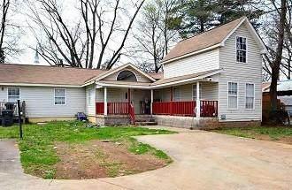 9 West Avenue, Greenville, SC 29611 (MLS #20228404) :: Tri-County Properties at KW Lake Region