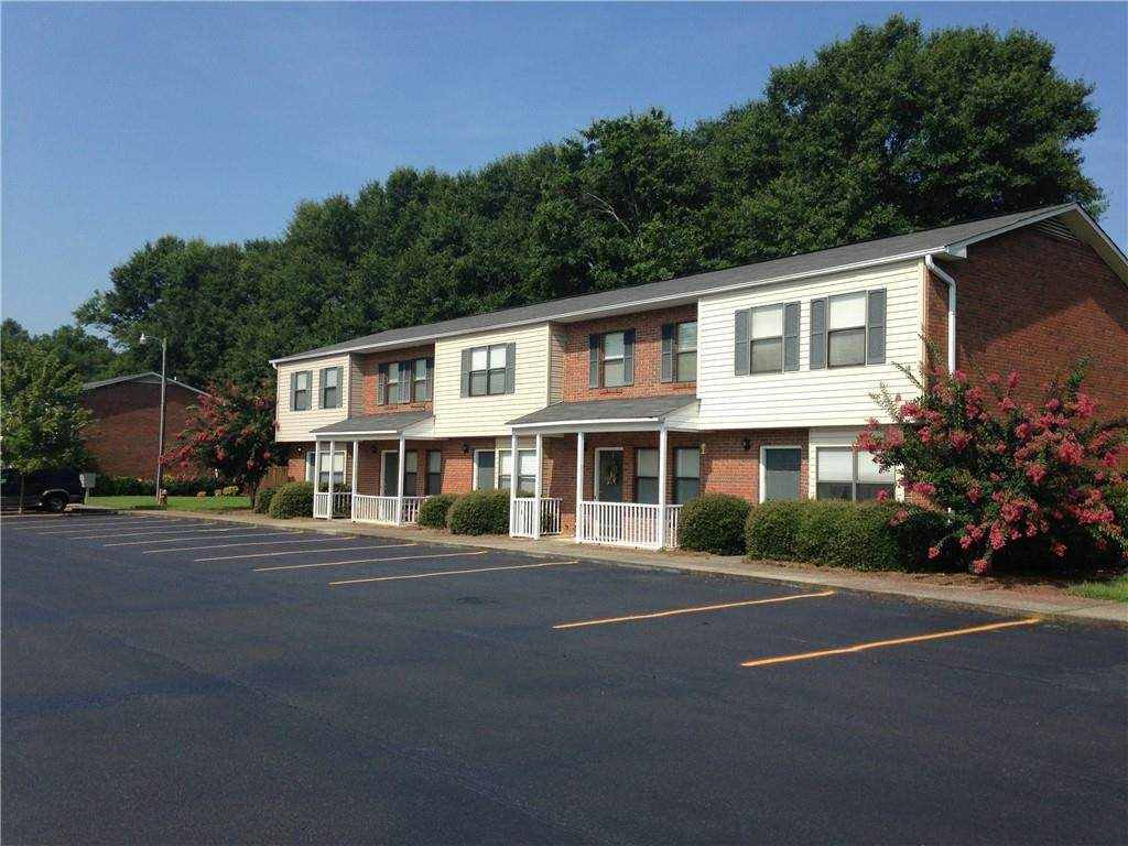 420 Simpson Rd/ Midway Crossing Townhomes Road - Photo 1