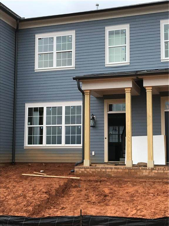 112 Tuttle Street, Clemson, SC 29631 (MLS #20228550) :: Les Walden Real Estate