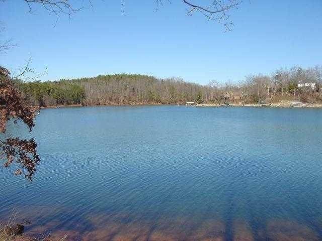 290 Waterstone Drive, West Union, SC 29696 (MLS #20228570) :: Tri-County Properties at KW Lake Region
