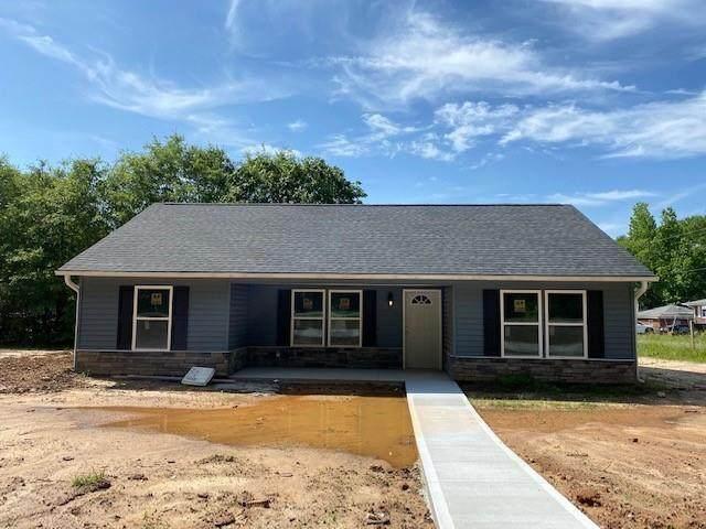 120 Mattison Drive, Williamston, SC 29697 (MLS #20228610) :: Les Walden Real Estate