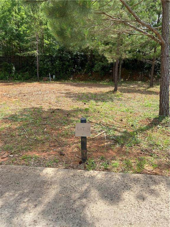 13 Civic Center Blvd Extension, Anderson, SC 29621 (MLS #20228963) :: The Powell Group