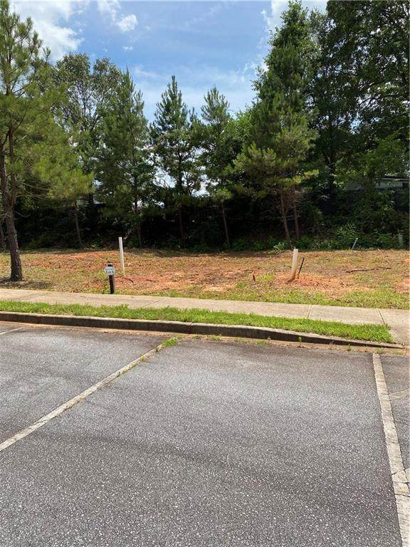 19 Civic Center Blvd Extension, Anderson, SC 29621 (MLS #20228970) :: The Powell Group