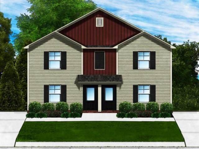 207 Royal Way, Pendleton, SC 29670 (MLS #20229309) :: Les Walden Real Estate