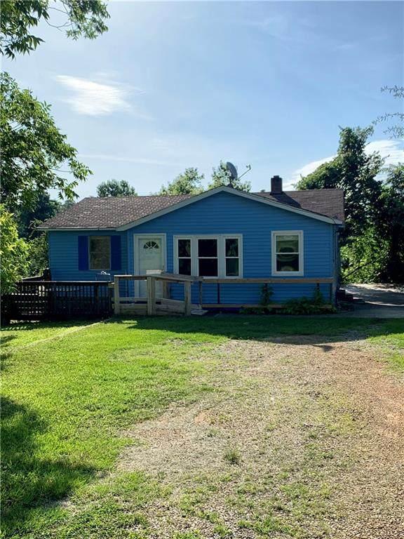910 White Cut Road, Walhalla, SC 29691 (MLS #20229509) :: Les Walden Real Estate