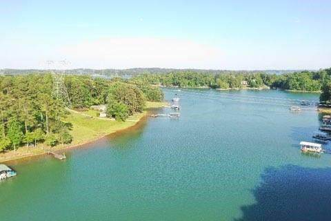 Lot 4 Janda Hill Drive, Seneca, SC 29672 (MLS #20229716) :: Prime Realty