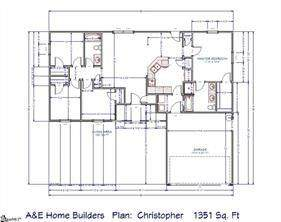 132 Miller Road, Belton, SC 29627 (MLS #20229769) :: The Powell Group