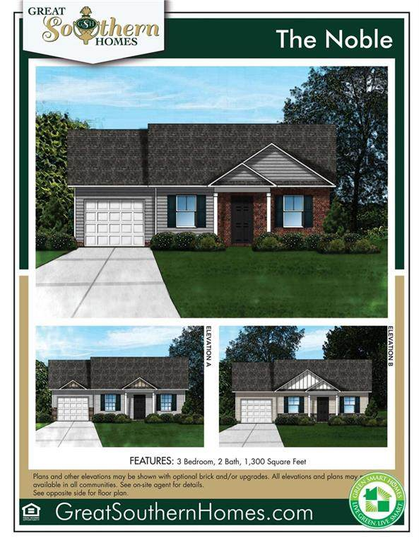 116 Foxcreek Court, Seneca, SC 29678 (MLS #20229847) :: Les Walden Real Estate