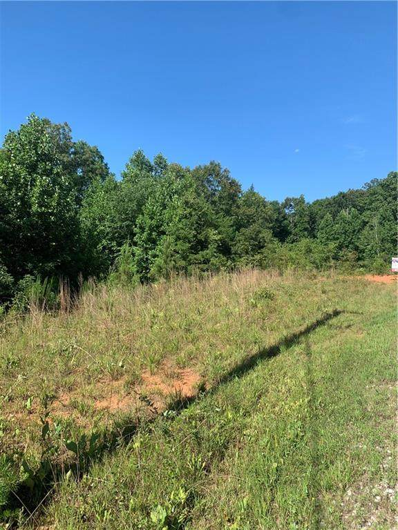 0000 Rigsbee Road, Westminster, SC 29693 (MLS #20229967) :: The Powell Group