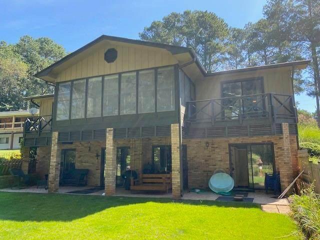 528 Tahoe Drive, Hartwell, GA 30643 (MLS #20230067) :: Les Walden Real Estate