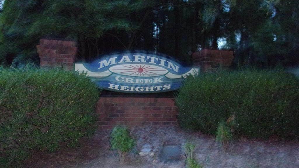 00 Martin Lake Drive - Photo 1