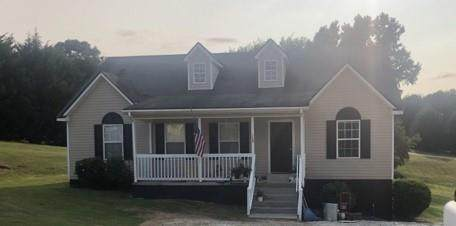 129 Cloverdale Drive, Seneca, SC 29678 (MLS #20230518) :: The Powell Group