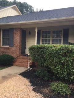 2008 Cardinal Park Drive, Anderson, SC 29621 (MLS #20230681) :: The Powell Group