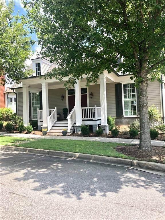 520 Thomas Green Boulevard, Clemson, SC 29631 (MLS #20231094) :: Les Walden Real Estate