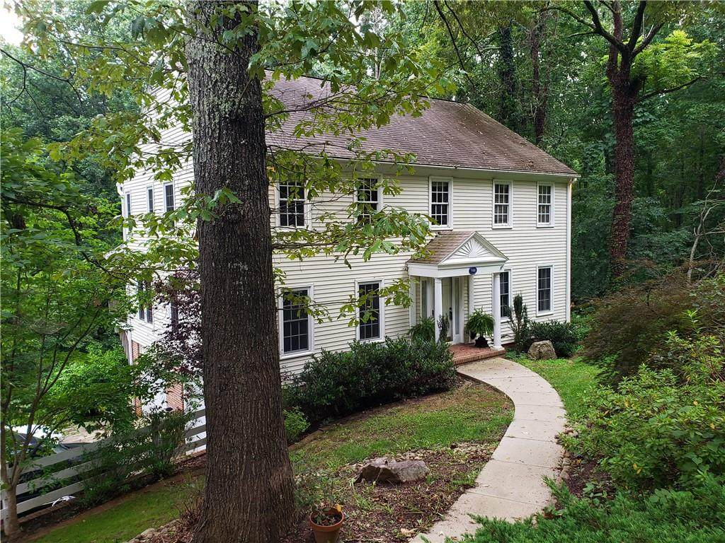 300 Perry Hill Road - Photo 1