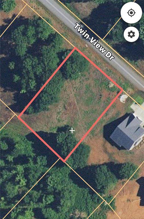 LOT 52 Twin View Drive, Westminster, SC 29693 (#20231598) :: J. Michael Manley Team