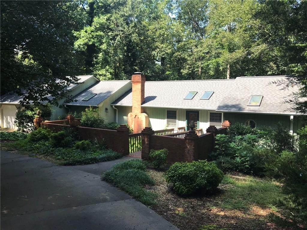 328 Reed Creek Heights Drive - Photo 1