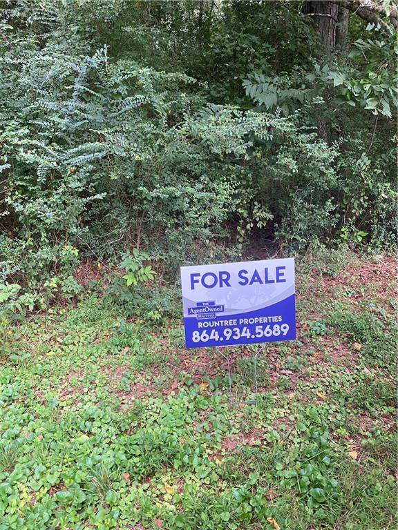 00 Meadowbrook Drive, Anderson, SC 29626 (MLS #20232123) :: The Powell Group