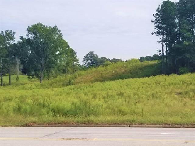1700 Blue Ridge Boulevard, Seneca, SC 29672 (MLS #20232219) :: Les Walden Real Estate