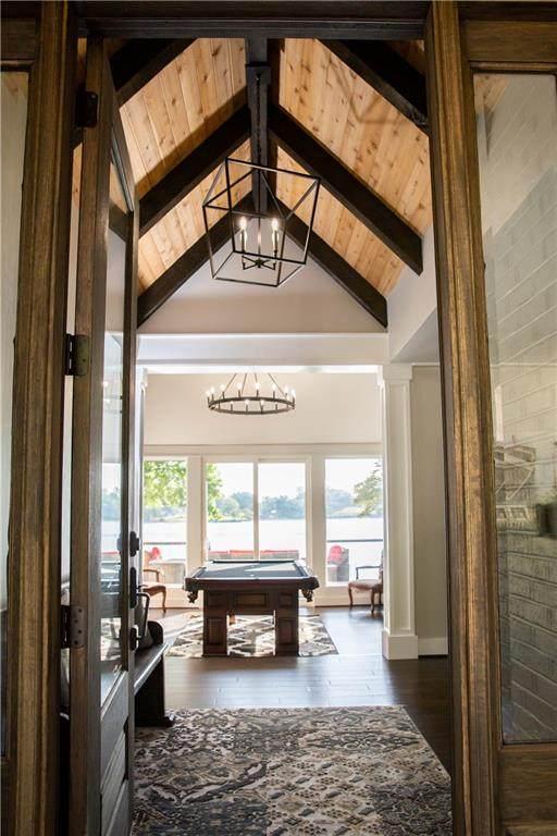 12052 Carnelda Drive, Seneca, SC 29672 (MLS #20232349) :: Les Walden Real Estate