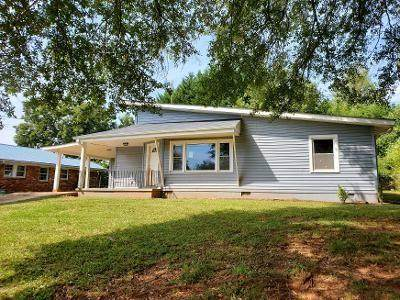 214 Adams Street, Pickens, SC 29671 (MLS #20232880) :: Tri-County Properties at KW Lake Region