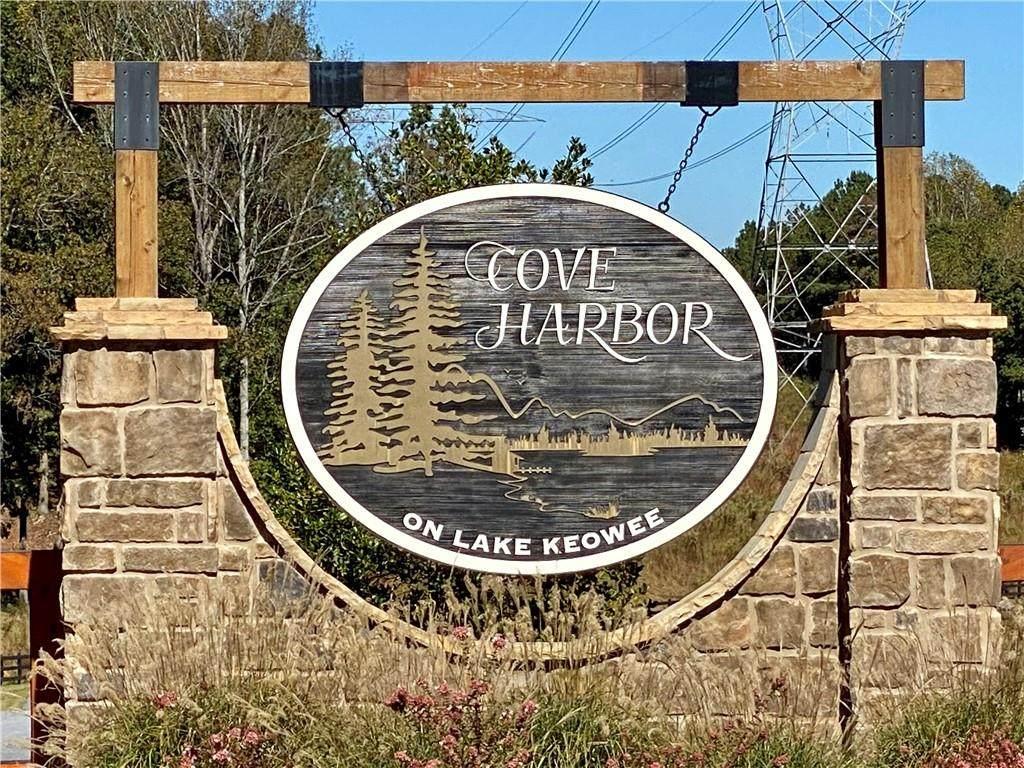 lot 49 Cove Harbor Drive - Photo 1